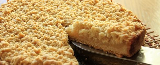 пісочне тісто для пирога