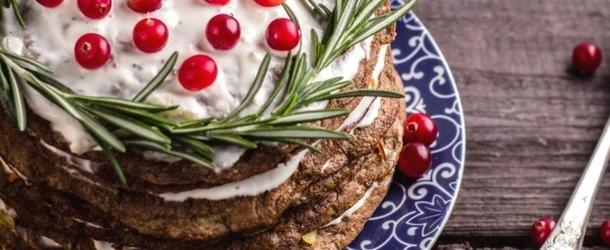 печінковий торт з куячої печінки