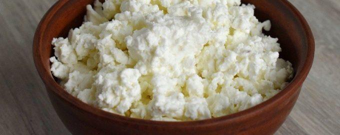 як варити кисломолочний сир