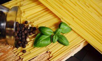 як варити спагеті