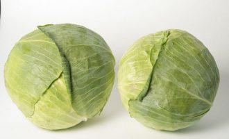 як варити капусту