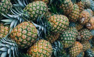 ананас це ягода чи фрукт