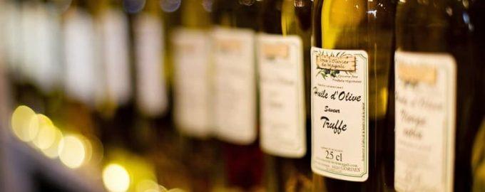 як вибрати оливкову олію