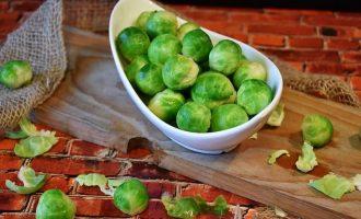 як зберігати брюссельську капусту