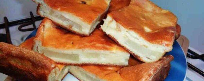 пиріг Любимка