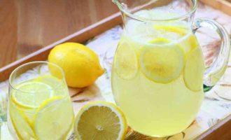 лимонад класичний